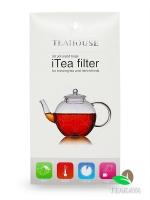 Фильтр-пакеты для трав на чайник 50 шт