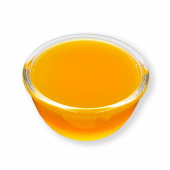 """Пюре фруктовое для чая, коктейлей """"Манго"""" LEMO, 1 кг (премикс, основа)"""