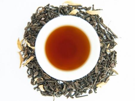 "Чай ""Teahouse"" Шоколадный брауни черный 250 г"