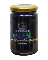 Варенье из смородины Emmi, 380 г
