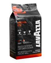 Кофе в зернах Lavazza Aroma Piu Expert, 1 кг (60/40)