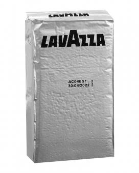 Кофе молотый Lavazza Qualita Rossa, 250 г (70/30) (эконом-упаковка)