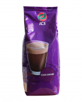 Горячий шоколад ICS Chocodrink Purple 12,3%, 1 кг