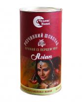 Горячий шоколад Чудові напої Asian с перцем чили , 200 г (тубус)