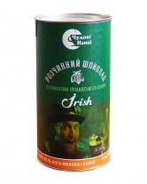 Горячий шоколад Чудові напої Irish с ароматом ирландского ликера, 200 г (тубус)