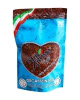 Nero Aroma Decaffeinato растворимый 75 гр