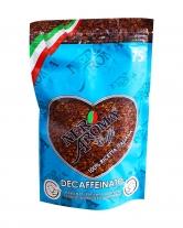 Кофе растворимый Nero Aroma Decaffeinato (без кофеина), 75 г (100% арабика)