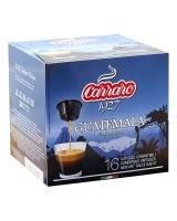 "Кофе в капсуле Carraro DOLCE GUSTO ""Guatemala"" 16 шт"