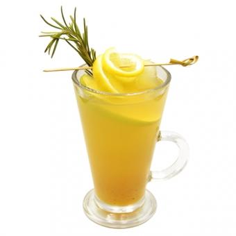 """Пюре фруктовое для чая, коктейлей """"Груша"""" LEMO, 45 г (премикс, основа)"""