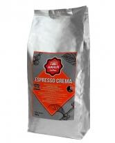 Кофе в зернах Amalfi Espresso Crema, 1 кг (30/70)