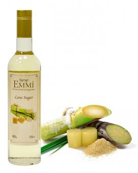 Сироп Emmi Тростниковый сахар 0,7 л (стеклянная бутылка)