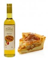 Сироп Emmi Яблочный пирог 0,7 л (стеклянная бутылка)