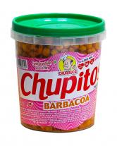 Смесь орехов, семечек, кукурузки со вкусом барбекю Chupitos Barbacoe, 350 г