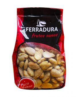 Миндаль жареный очищений солений Ferradura, 200 г