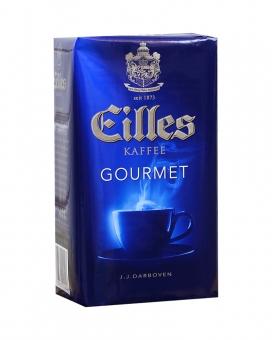 Кофе молотый Eilles Kaffee Gourmet, 500 грамм (100% арабика)