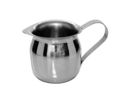 Молочник (кофейник) Co-Rect, нержавеющая сталь, 90 мл