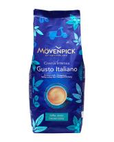 Кофе в зернах Movenpick Gusto Italiano, 1 кг (90/10)