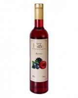 Сироп Emmi Лесная ягода 0,7 л (стеклянная бутылка)
