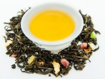 "Чай ""Teahouse"" Бейлис зеленый 250 г"