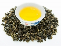 "Чай ""Teahouse"" Молочный зеленый 250 г"