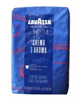 Lavazza Crema Aroma Espresso 1кг (80/20)