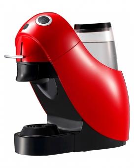 Кофемашина капсульная Dolce Aroma LOLA-A Dolce Gusto красная